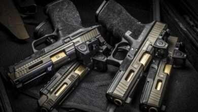 что учитывать при покупке первого пистолета