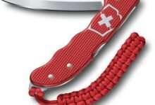 Раскладные швейцарские ножи: как выбрать подходящий вариант