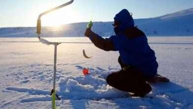 Советы по выбору ледобура для зимней рыбалки